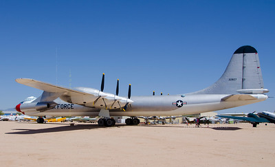 USAF 22827 plane  photo # 6622