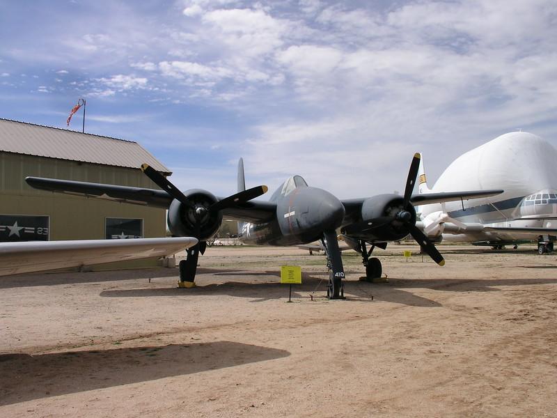 F-7F3  North American