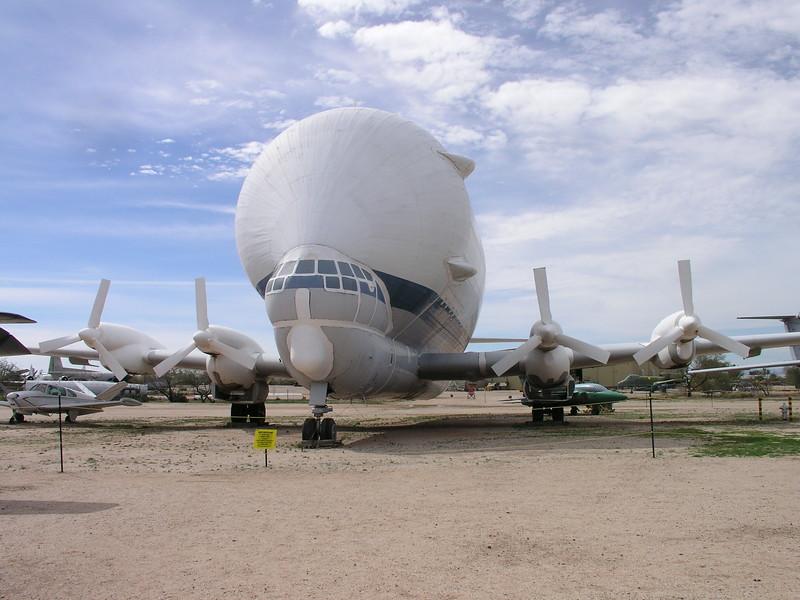 """Boeing """"Super Guppy"""""""