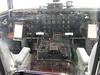 C-118 cockpit