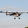 N9692D - 1959 PIPER PA-18A 150 used to tow banners over Central New Jersey