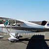 N3627Z - 1960 PIPER PA-22-160  (Piper Tripacer)