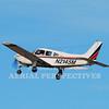 N2145M - 1977 Piper PA-28R-201