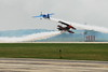 Pitts Special S-2S - Skip Stewart - Southern Wisconsin Air Fest - Janesville, Wisconsin - Photo Taken: May 29, 2010