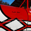 N32SR - 1983 Pitts S-2 <br /> Signed By Curtis Pitts Himself