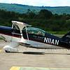 N11AN - 1991 CHRISTEN INDUSTRIES INC PITTS S-2B