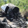 APTOPIX Inquirer Owner Plane Crash