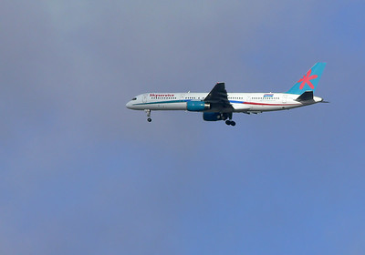 Planes in Flight - FZ30