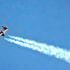 Learjet...