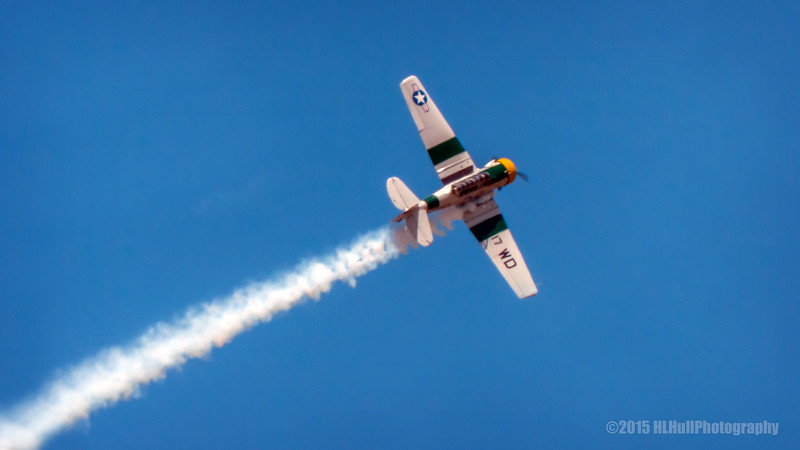 "Planes of Fame Air Show, May 2-3, 2015<br /> Chino Airport<br /> Chino, CA<br />  <a href=""http://planesoffame.org/"">http://planesoffame.org/</a>"