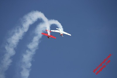 Planes of Fame  4 29 2016 Air Show  Chino Airport