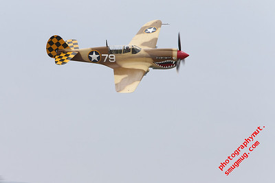 Planes of Fame Air Show  Chino Airport  5 5 2013