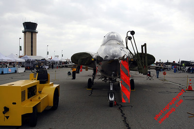 Planes of Fame Air Show Static Displays Chino Airport  5 5 2013