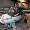 Heinkel HG-162-A Volksjager