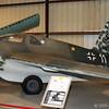 Messerschmitt Me-163B-1a Komet (replica)