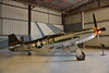"""North American P-51D Mustang  """"Wee Willie II"""""""
