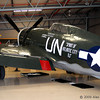 Republic P-47G Thunderbolt