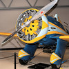 "Boeing P-26A ""Peashooter"""