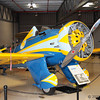 """Boeing P-26A """"Peashooter"""""""