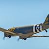 Douglas C-47 Skytrain...