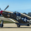 North American P-51 Mustang...<br /> <br /> Planes of Fame Air Show, May 3-4, 2014<br /> Chino Airport<br /> Chino, CA