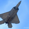 "Lockheed Martin F-22 Raptor...<br /> <br /> The Lockheed Martin F-22 Raptor is a single-seat, twin-engine, stealth fifth-generation fighter aircraft developed for the United States Air Force (USAF). It was designed primarily as an air superiority fighter, but has additional capabilities including ground attack, electronic warfare, and signals intelligence roles. Lockheed Martin Aeronautics is the prime contractor and is responsible for the majority of the airframe, weapon systems and final assembly of the F-22. Program partner Boeing Defense, Space & Security provides the wings, aft fuselage, avionics integration, and training systems. <a href=""http://en.wikipedia.org/wiki/Lockheed_Martin_F-22_Raptor#Origins"">http://en.wikipedia.org/wiki/Lockheed_Martin_F-22_Raptor#Origins</a><br /> <br /> Planes of Fame Air Show, May 3-4, 2014<br /> Chino Airport<br /> Chino, CA<br />  <a href=""http://planesoffame.org/"">http://planesoffame.org/</a><br /> <br /> I finally finished (mostly) editing the photos from the airshow that my son and I attended back in May and will sharing the balance of them in the days ahead. Thanks for your support! <br /> <br /> 8 August 2014"
