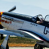 "North American P-51D Mustang, ""Wee Willy II...""<br /> <br /> Planes of Fame Air Show, May 3-4, 2014<br /> Chino Airport<br /> Chino, CA <a href=""http://planesoffame.org/"">http://planesoffame.org/</a>"