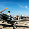 "P-51 Mustang...<br /> <br /> Planes of Fame Air Show, May 3-4, 2014<br /> Chino Airport<br /> Chino, CA <a href=""http://planesoffame.org/"">http://planesoffame.org/</a>"