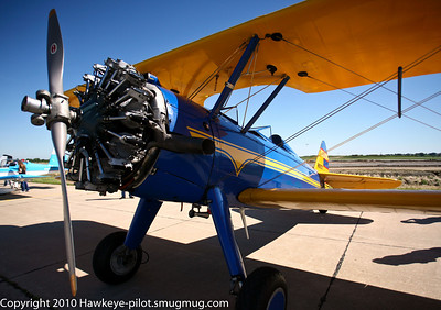 Stearman! What else is there to say?