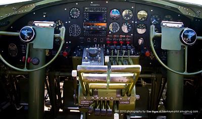 B-17 Liberty Belle.