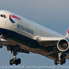 British Airways B767