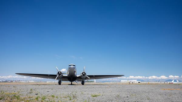 Portland Airshow