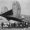 Douglas DC-4 Super Mainliner NC18100 - Chicago,IL (circa 1938)
