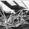 1941 - Briegleb BG-6 glider that Bill Prescott help build in the basement of a bank in Glen Ellyn, IL