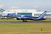 N176CA. Boeing 757-28A. National Airlines. Prestwick. 280714.
