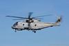 ZH832. EHI EH-101 Merlin HM1. Royal Navy. Prestwick. 260317.