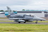 N258EM. Aero Vodochody Aerospace AS L-159. Draken International. Prestwick. 220617.