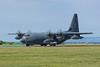 12-5769. Lockheed Martin HC-130J Hercules. USAF. Prestwick. 260517.