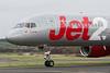 G-LSAA. Boeing 757-236. Jet2. Prestwick. 270217.