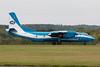 LY-APN. Antonov An-26B. Aviavilsa. Prestwick. 040910.