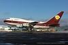 VP-BAT. Boeing 747SP. Private. Prestwick. 241115.