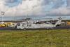 167852. Sikorsky MH-60S Seahawk. US Navy. Prestwick. 081015.