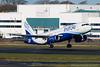 VT-IHA. Airbus A320-232. IndiGo. Prestwick. 011116.