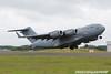 94-0069. McDonnell Douglas C-17A Globemaster III. USAF. Prestwick. 100716.