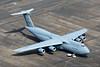 87-0036. Lockheed C-5M Galaxy. USAF. Prestwick. 140816.