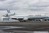 N974VV. McDonnell Douglas KDC-10-40I. Omega Air. Prestwick. 200716.