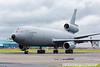 85-0030. McDonnell Douglas KC-10A Extender. USAF. Prestwick. 100716.