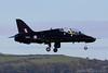 XX250. British Aerospace Hawk T1A. RAF. Prestwick. 101016.
