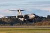 177703. Boeing CC-177 Globemaster III. Canadian Air Force. Prestwick. 231016.