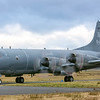 140105. Lockheed CP-140 Aurora. Canadian Air Force. Prestwick. 160318.